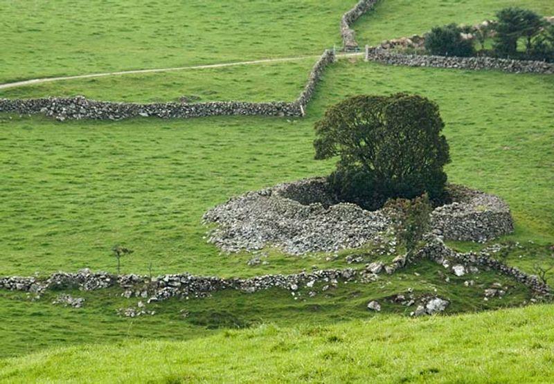 cuevas de cushendun en irlanda del norte juego de tronos