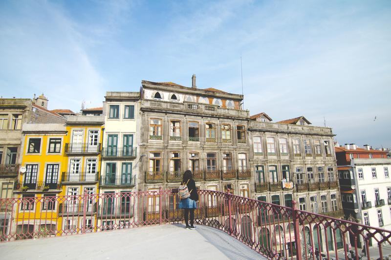 18 città europee da vedere nel 2018: Porto