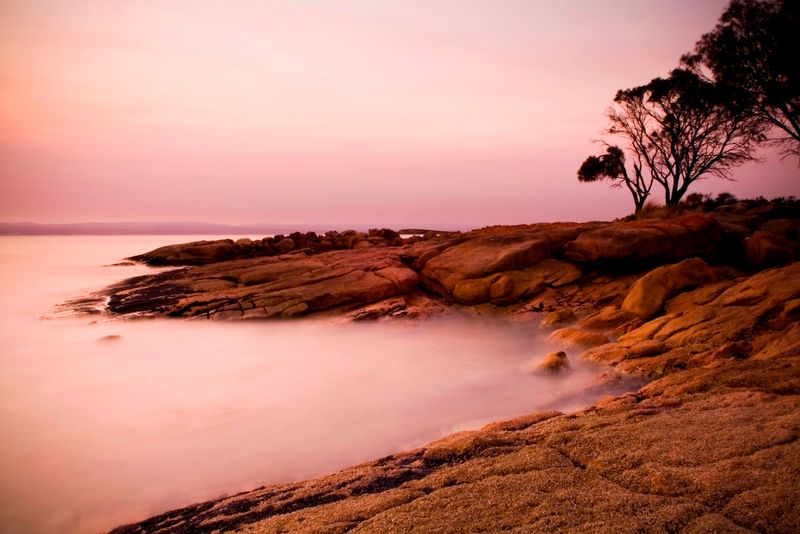 Parco Nazionale di Freycinet, Australia