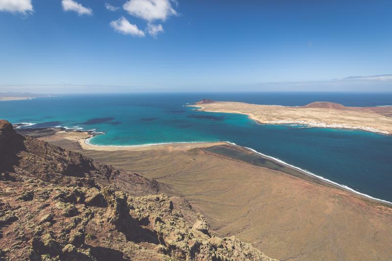 Capodanno al caldo: Lanzarote