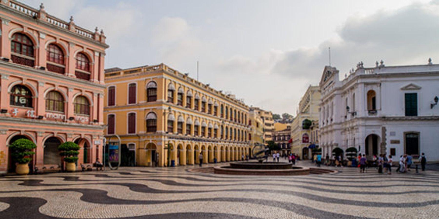 Warisan Bersejarah Peninggalan Portugis