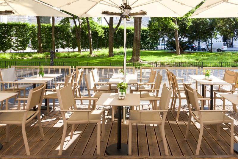 10 hoteles en el centro de viena incre bles for 64 rustic terrace bristol ct