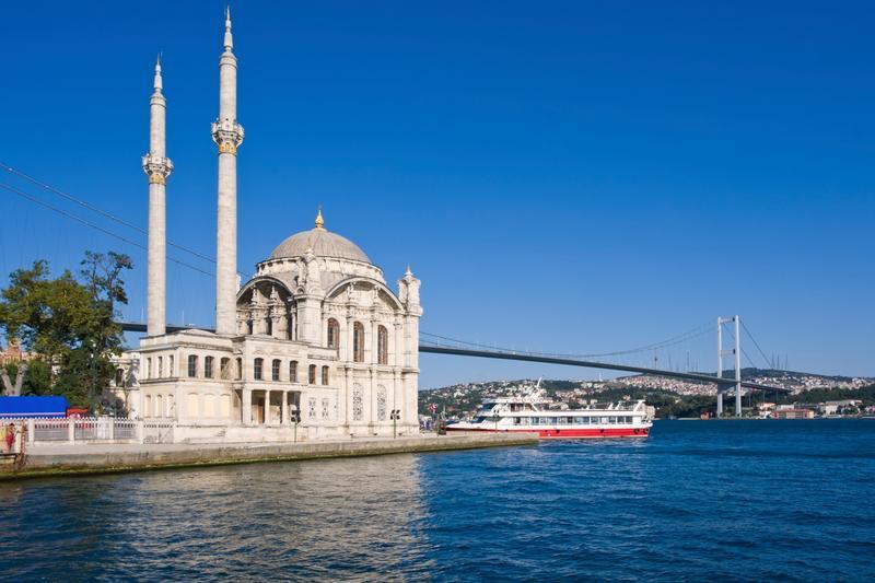 10 dinge die man in istanbul unbedingt machen muss. Black Bedroom Furniture Sets. Home Design Ideas