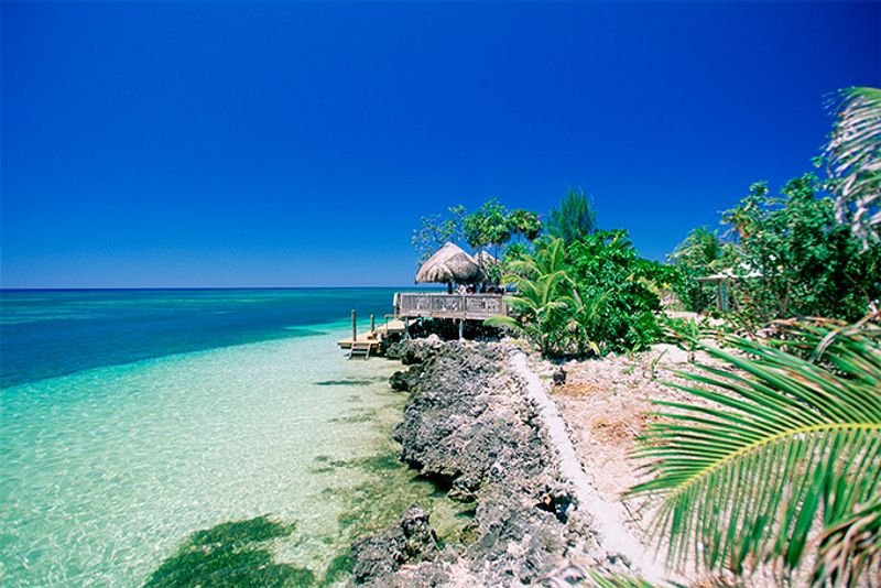 Roatán Island, Honduras