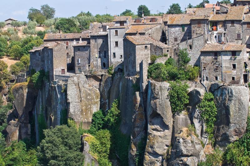 Italia, Vitorchiano