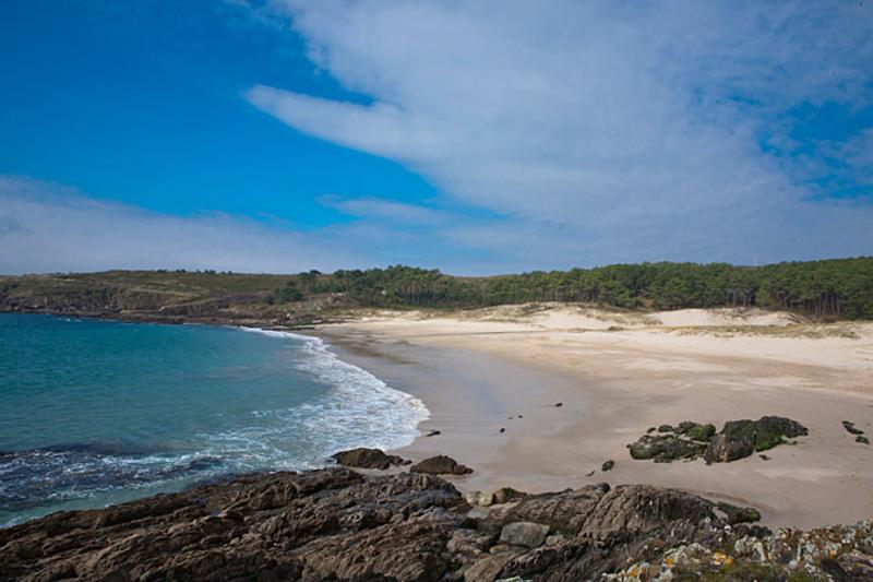 Melide, Galicia