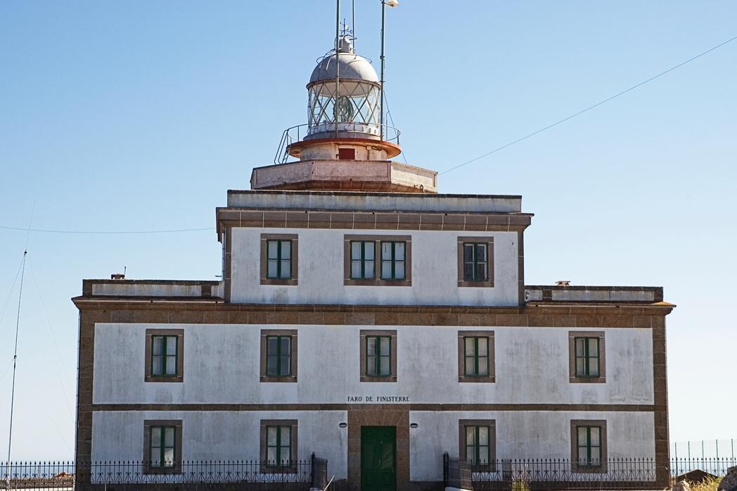 Φάρος στο Φινιστέρε - ταξίδι περιπέτειας στη Γαλικία