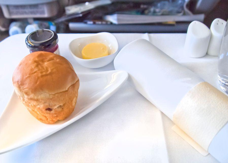 Γεύμα αεροπλάνου