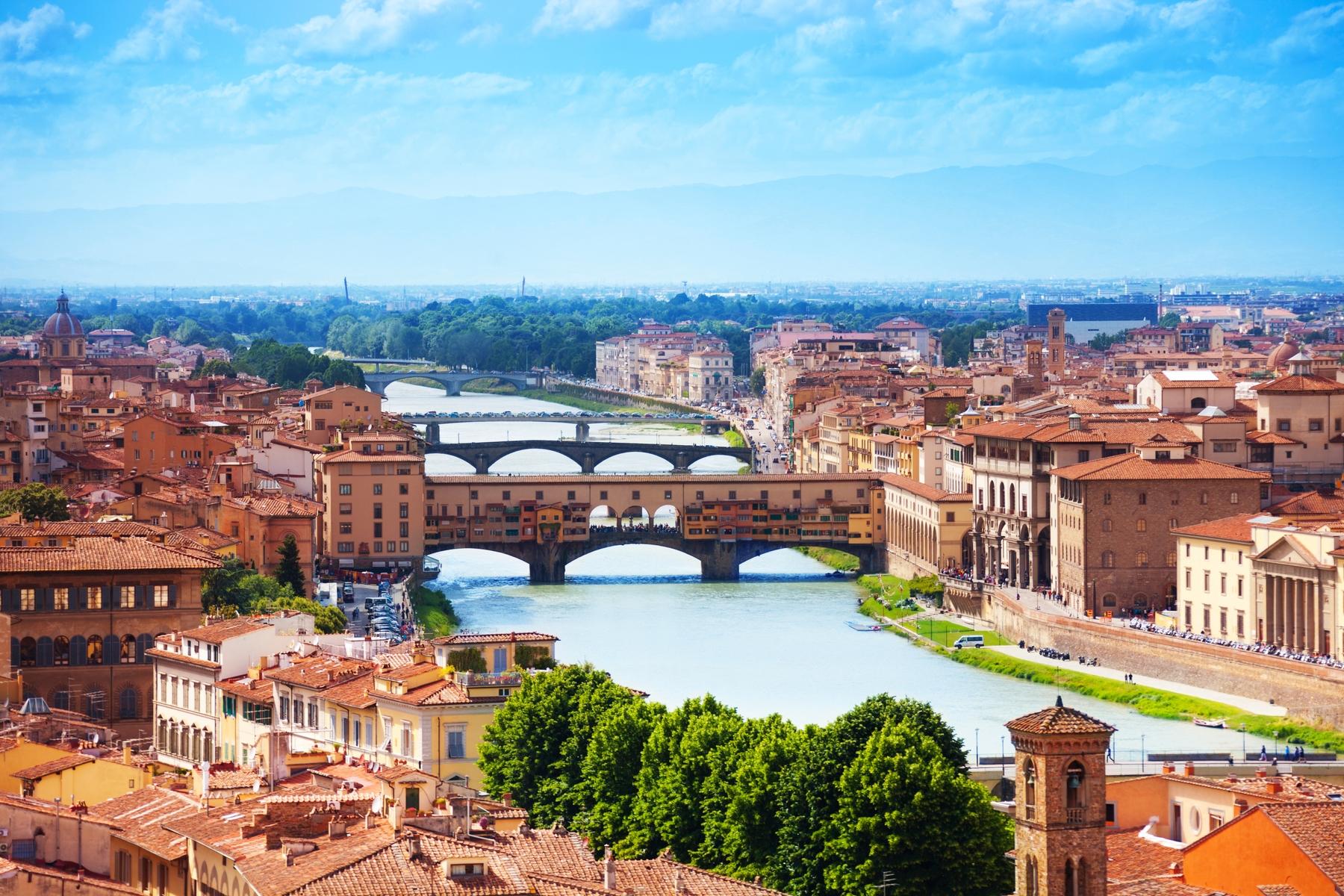 Firenze romantico