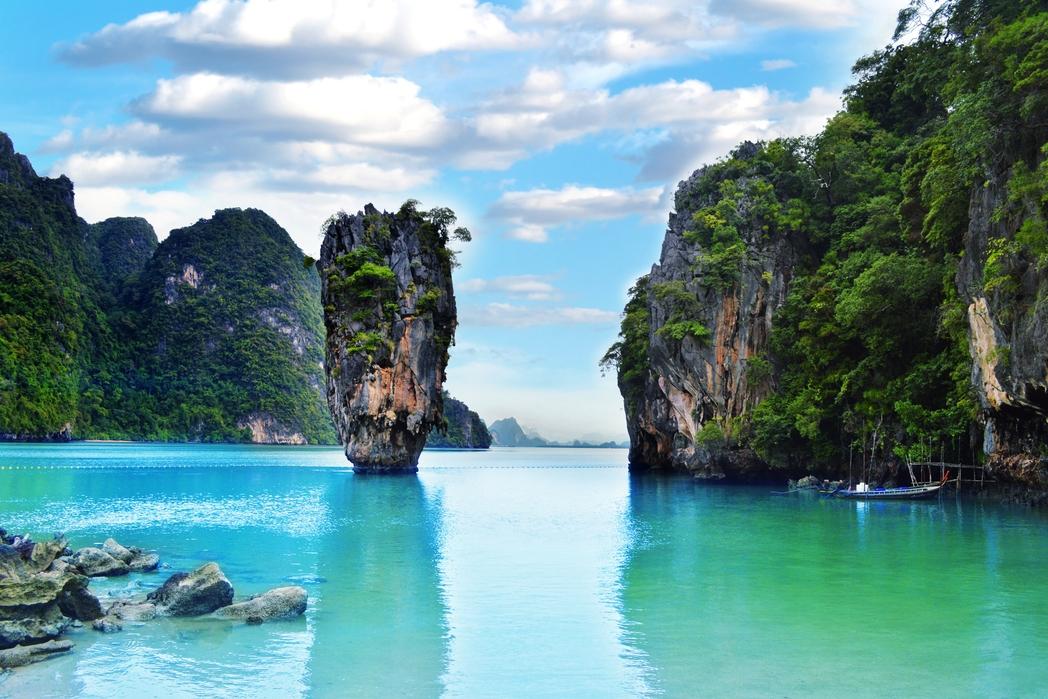 Ταξίδι στην Ταϊλάνδη: Αξιοθέατα, παραλίες, εκδρομές   Skyscanner Greece