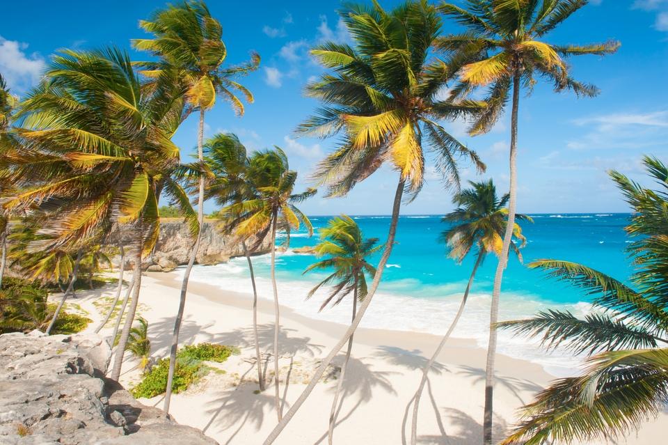 Quando andare ai Caraibi