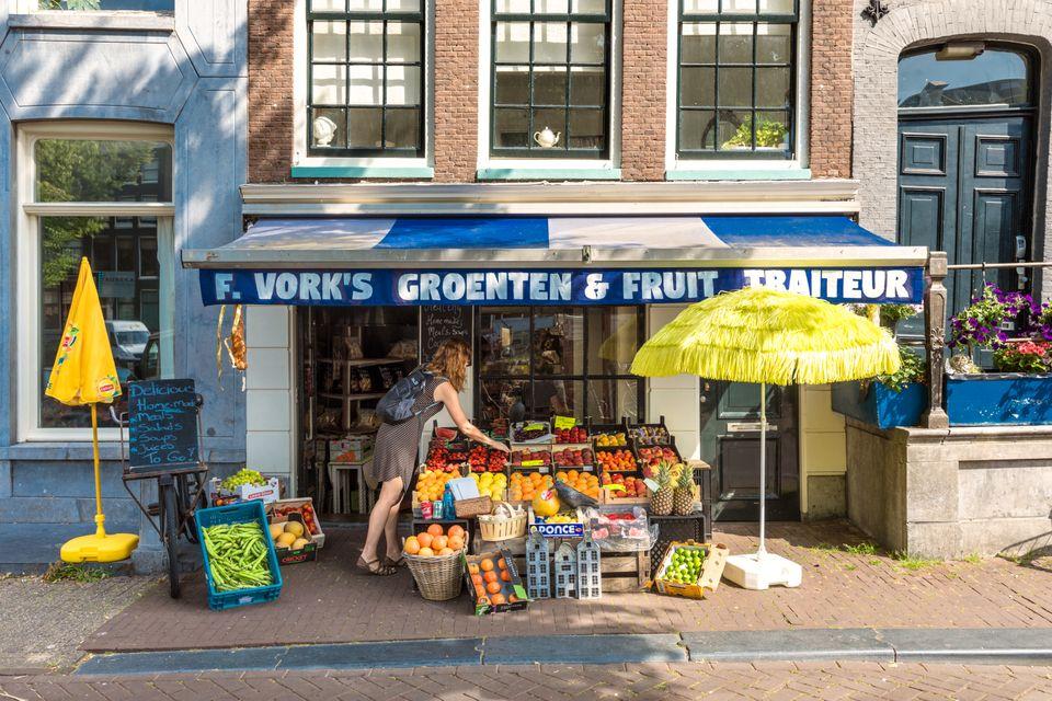 Amsterdam to wymarzony kierunek na wielkanocne city-break