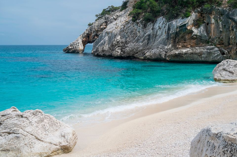 Sant'Antioco Sardegna - isole italiane più belle