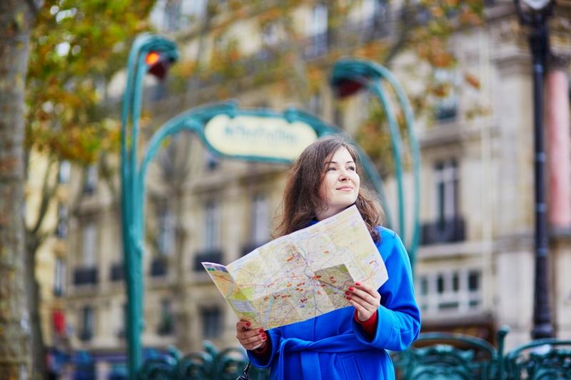10大第一次去歐洲感到不思議地方-找不到廁所或廁所要收費