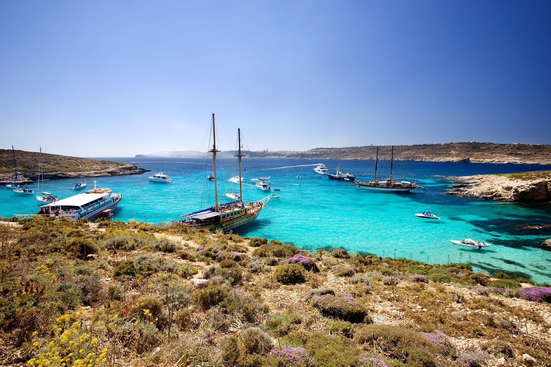 Malta strandvakantie