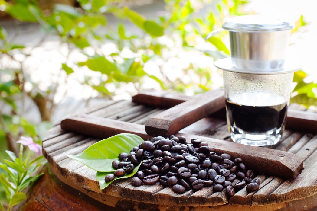 Βιετναμέζικος καφές