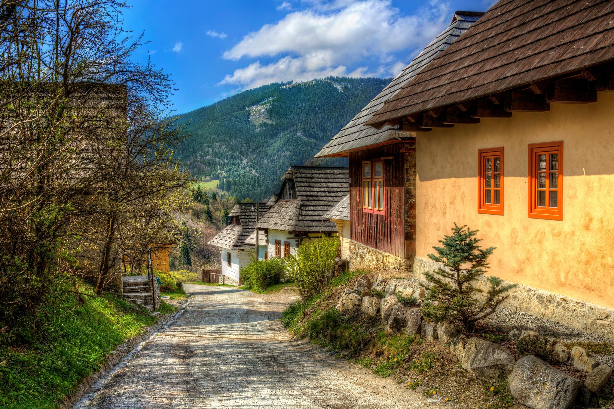 Urlaub abseits des Mainstreams in der Slowakei