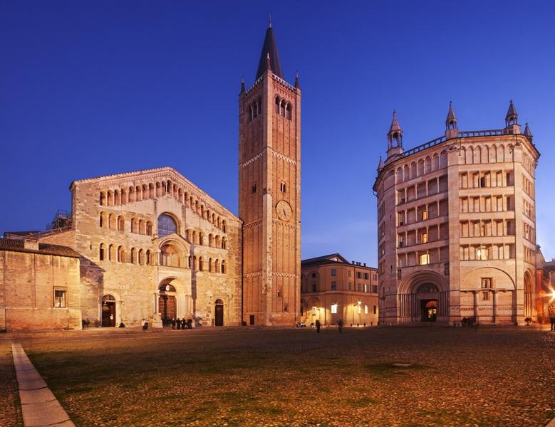Cosa vedere a Parma: Duomo di Parma