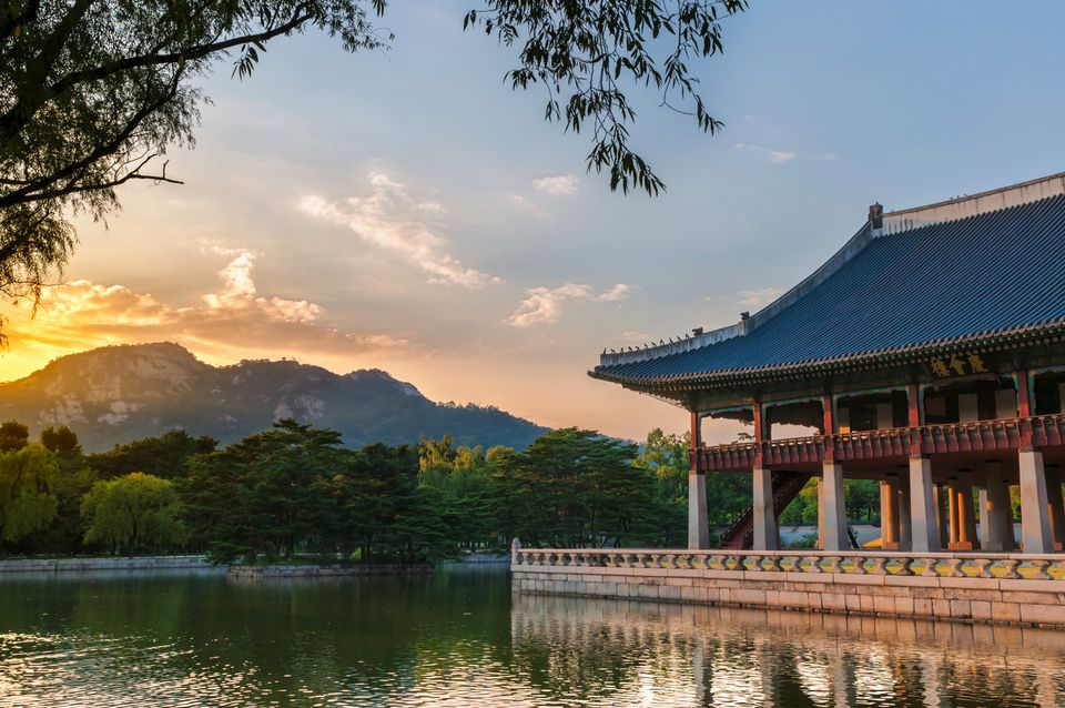 The capital of South Korea is Seoul, a vibrant city where history sits side by side with modernity