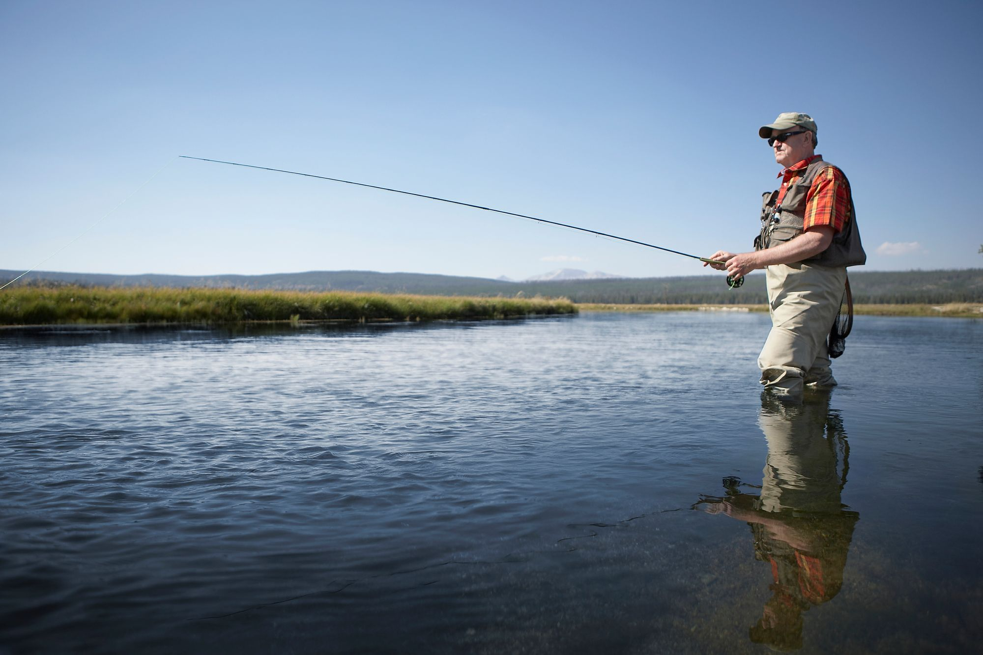 The Best Rivers and Lakes for Fishing in Ireland | Skyscanner