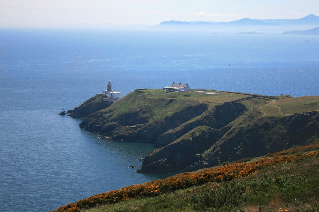 Howth - best things to do in Dublin on a Monday