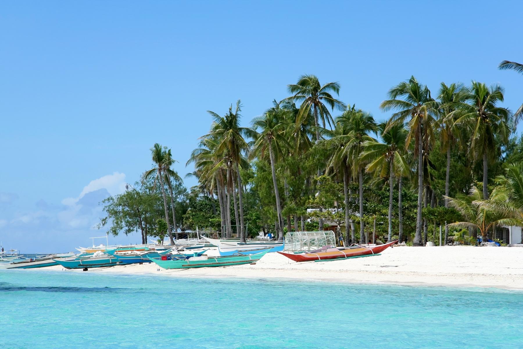 Vacaciones baratas: 17 destinos económicos: Malapascua