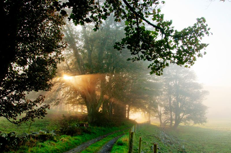 La bellezza del Galles