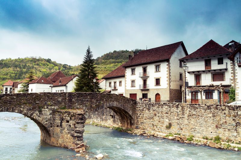 Ochagavía, Comunidad Foral de Navarra