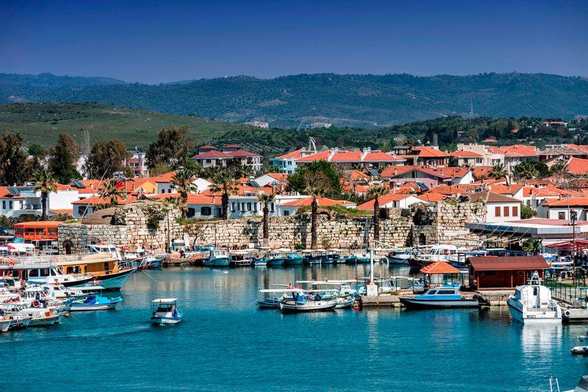 Sığacık Tatil İzmir