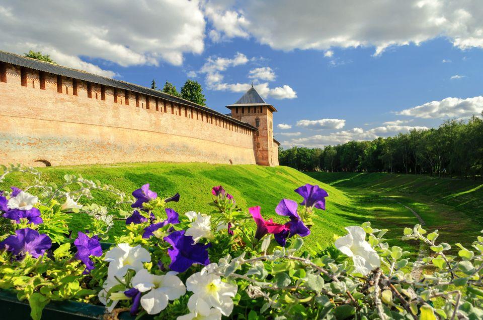Куда поехать по России на машине на майские праздники