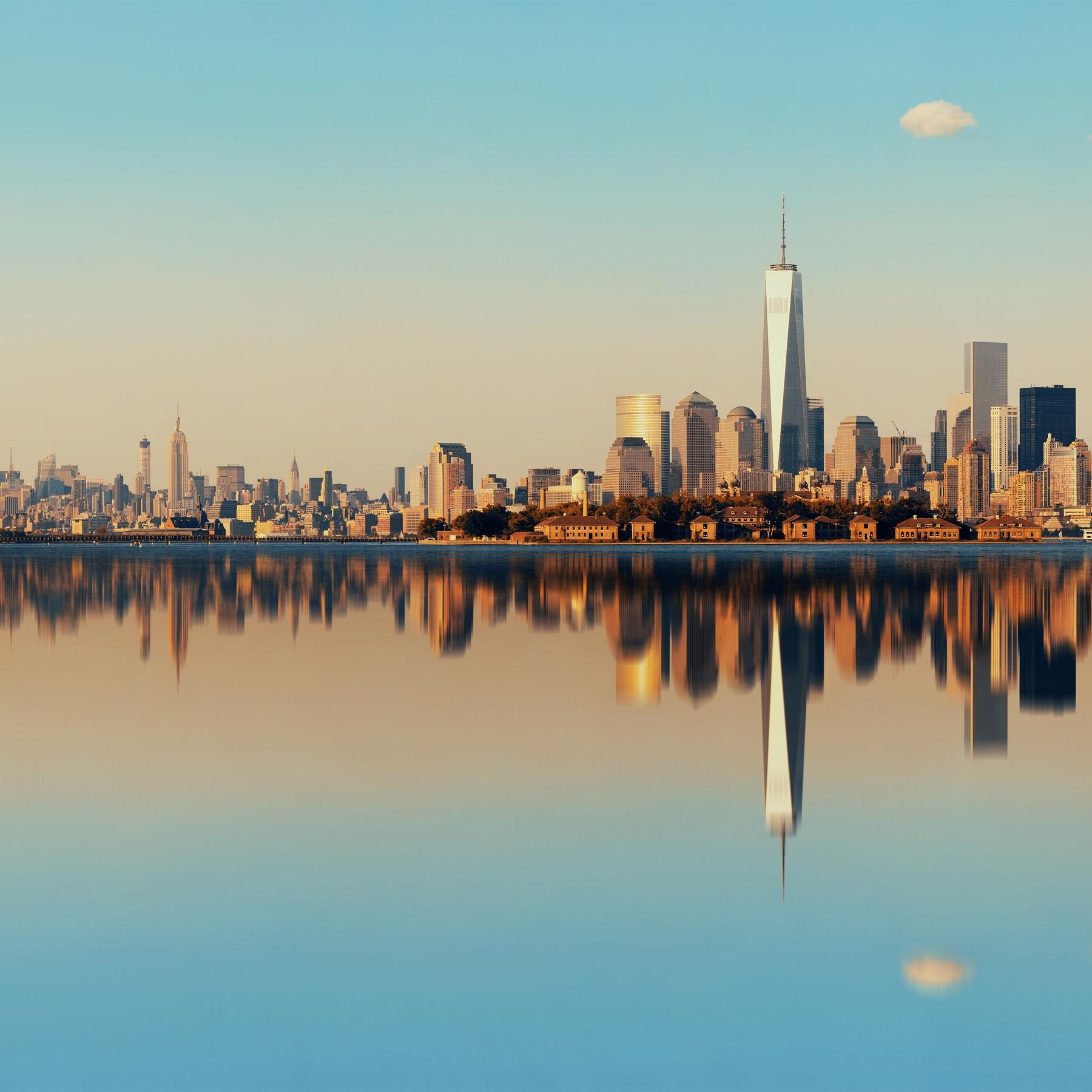 Vacaciones baratas: 17 destinos económicos: Nueva York