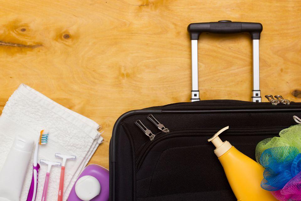 Rekompensata za zgubiony bagaż