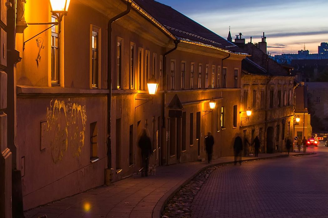Aνακαλύψτε τα δρομάκια του Βίλινιους, Λιθουανία χωρίς να βγείτε εκτος μπάτζετ
