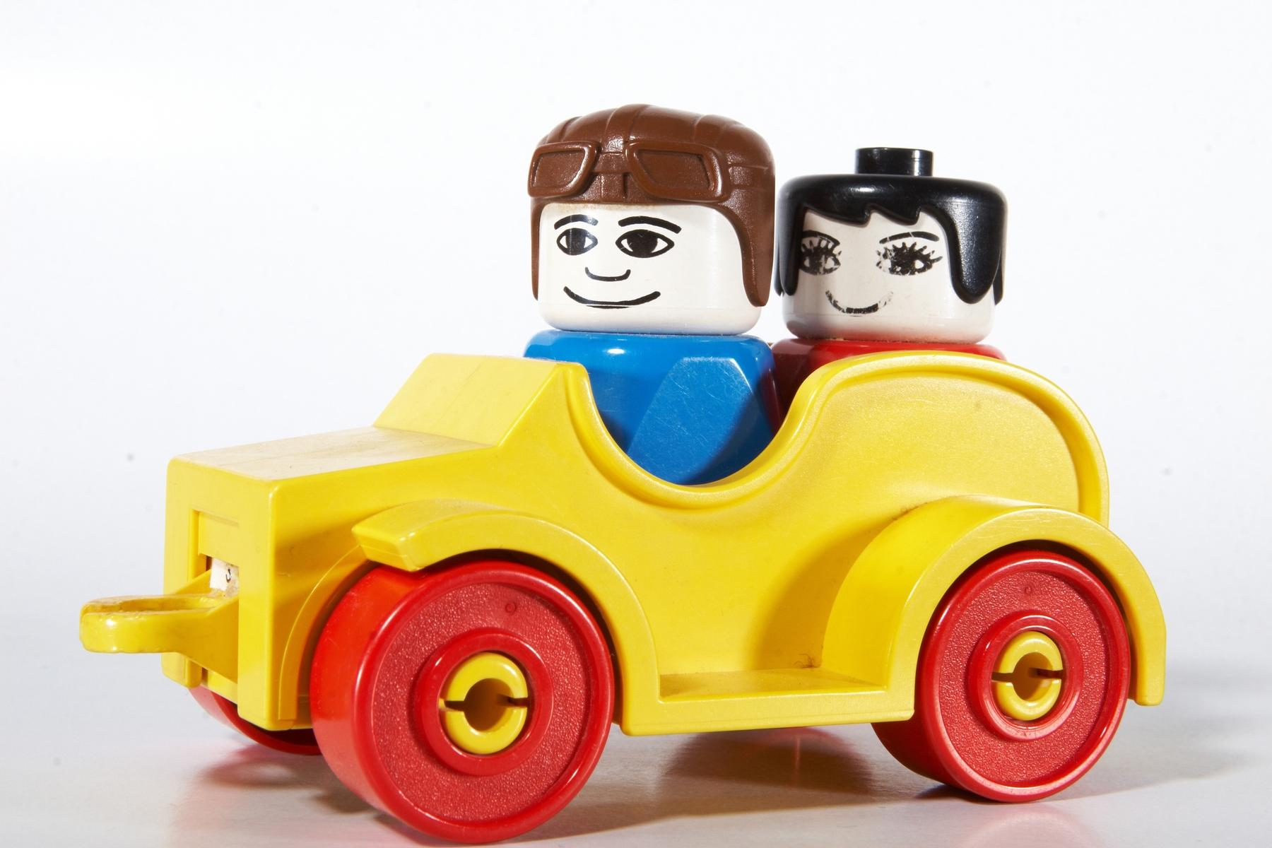 Duplo auto