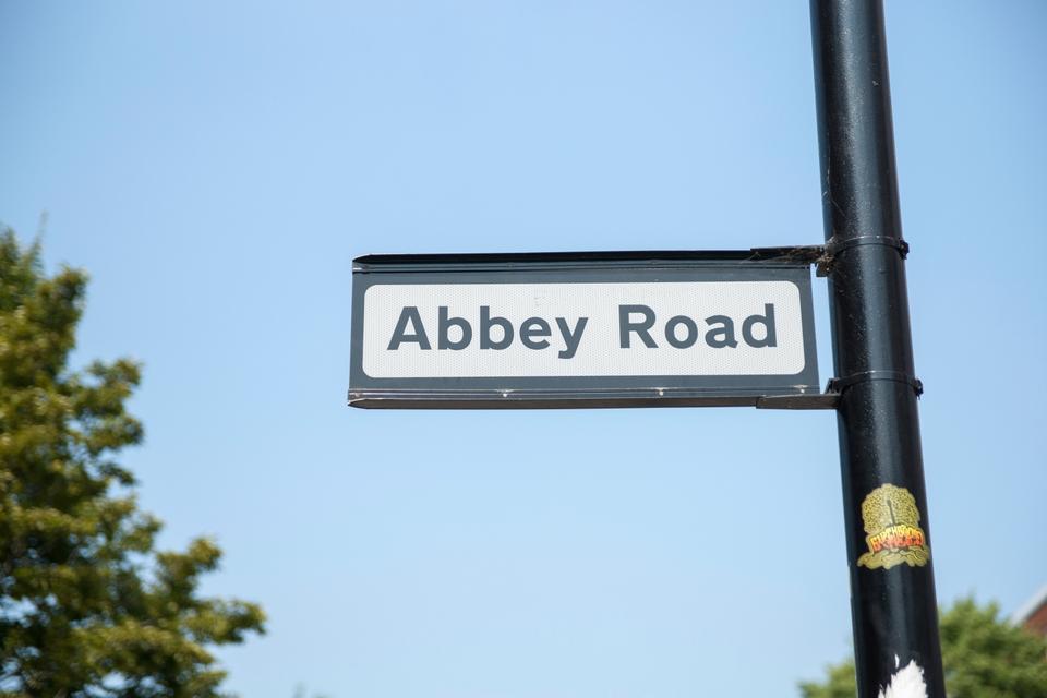 Kam se vypravit za legendární kapelou Beatles v anglickém Londýně?