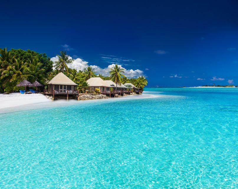 Die besten Yoga-Reiseziele Europas: Aquitanien & Tahiti, Frankreich & Überseegebiete
