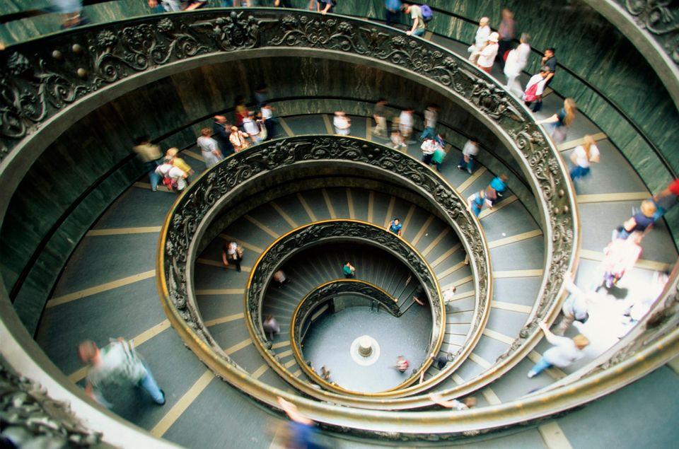 Raffaello musei vaticani Roma