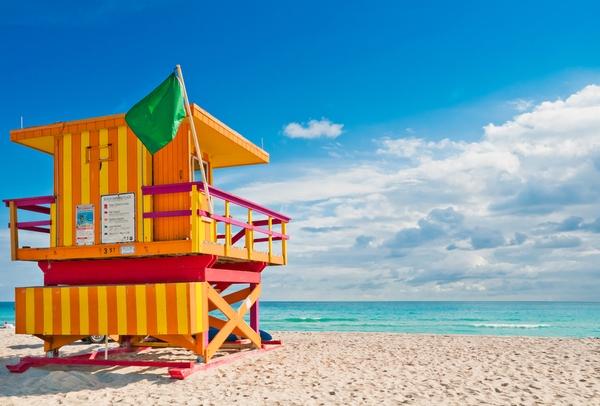 Miami road trip