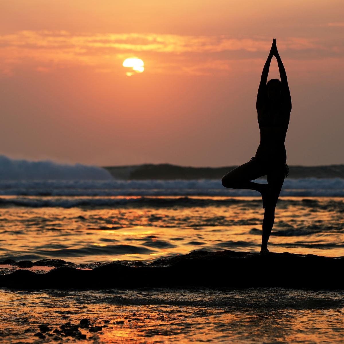 Reisen, die euer Leben verändern werden: Yoga-Urlaub auf Bali