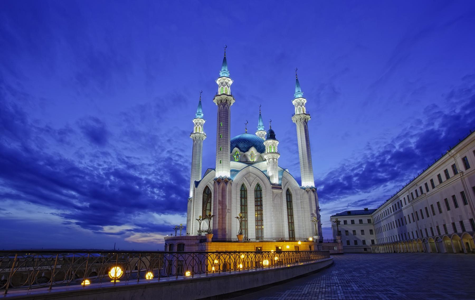 Казань — один из самых ярких городов, которые можно посетить в России после коронавируса