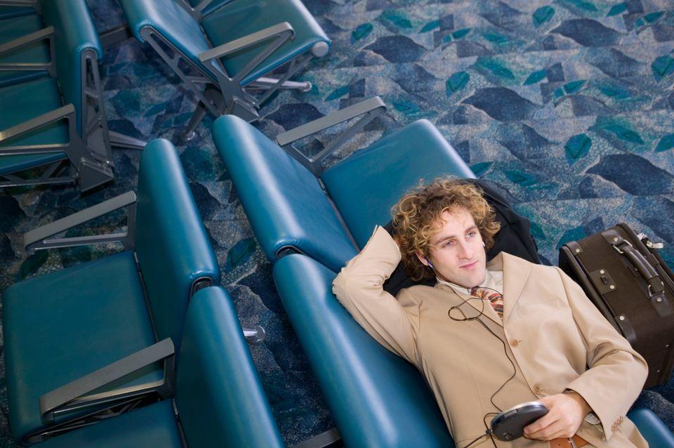Eπιτρεπόμενα όρια αποσκευών British Airways