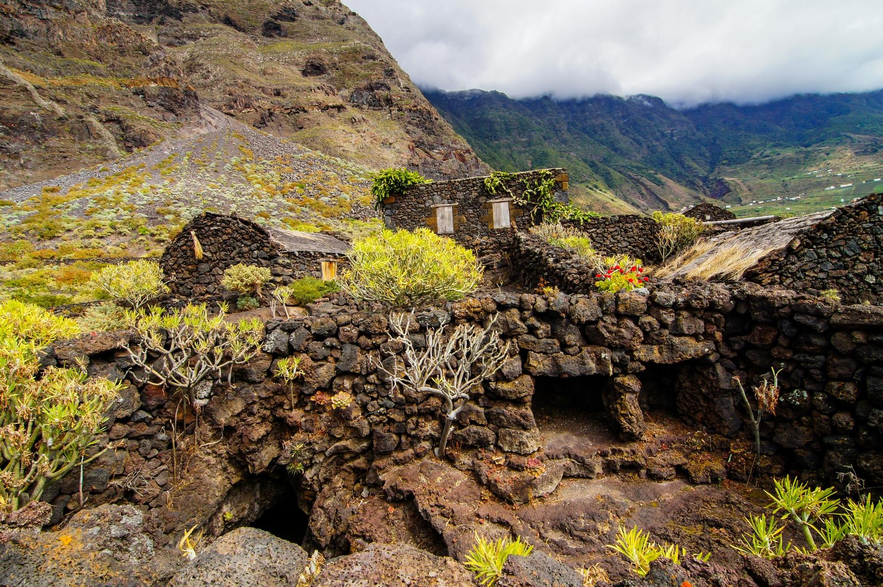 Vakantie Canarische Eilanden: El Hierro