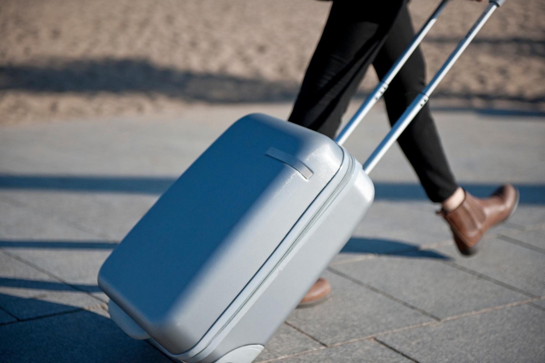 Ne pas avoir de suppléments bagage sur EasyJet