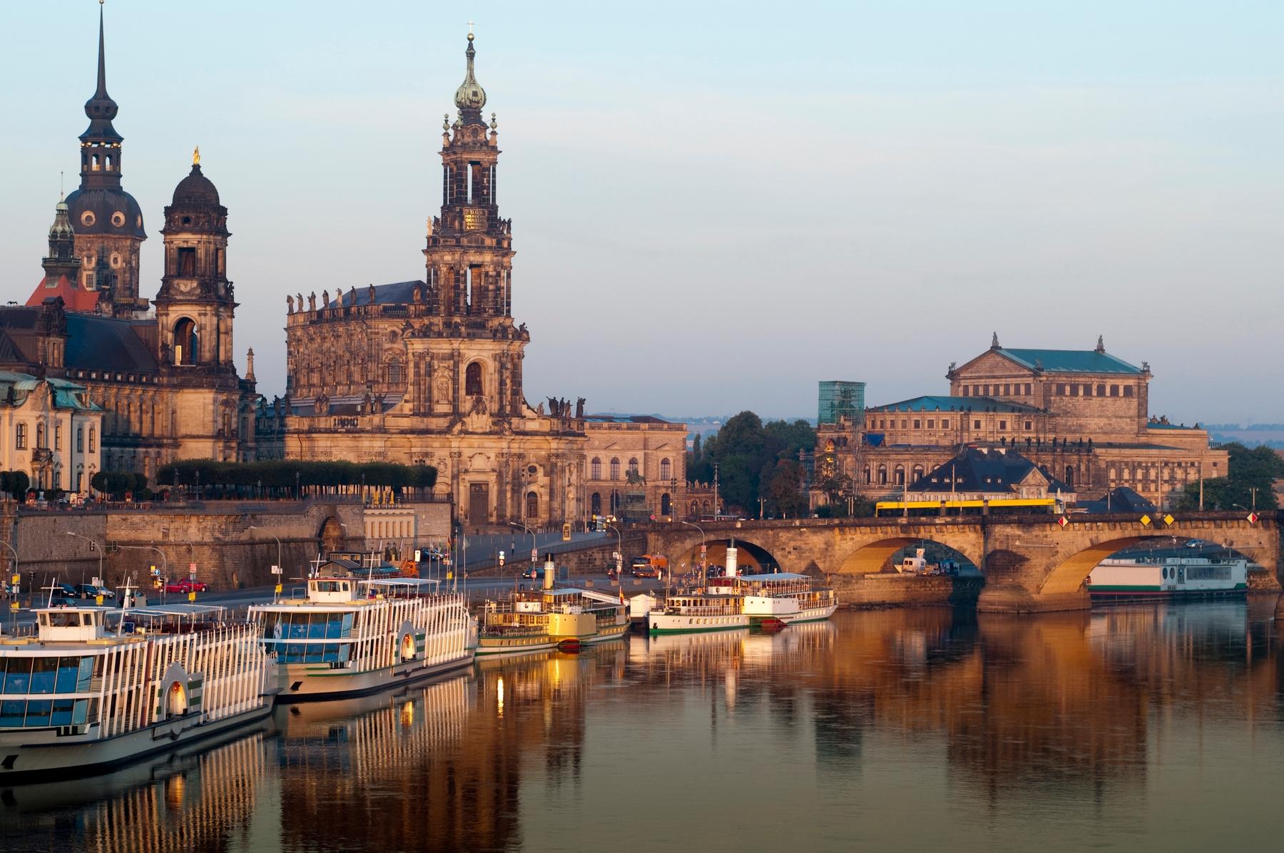 schönste Städte