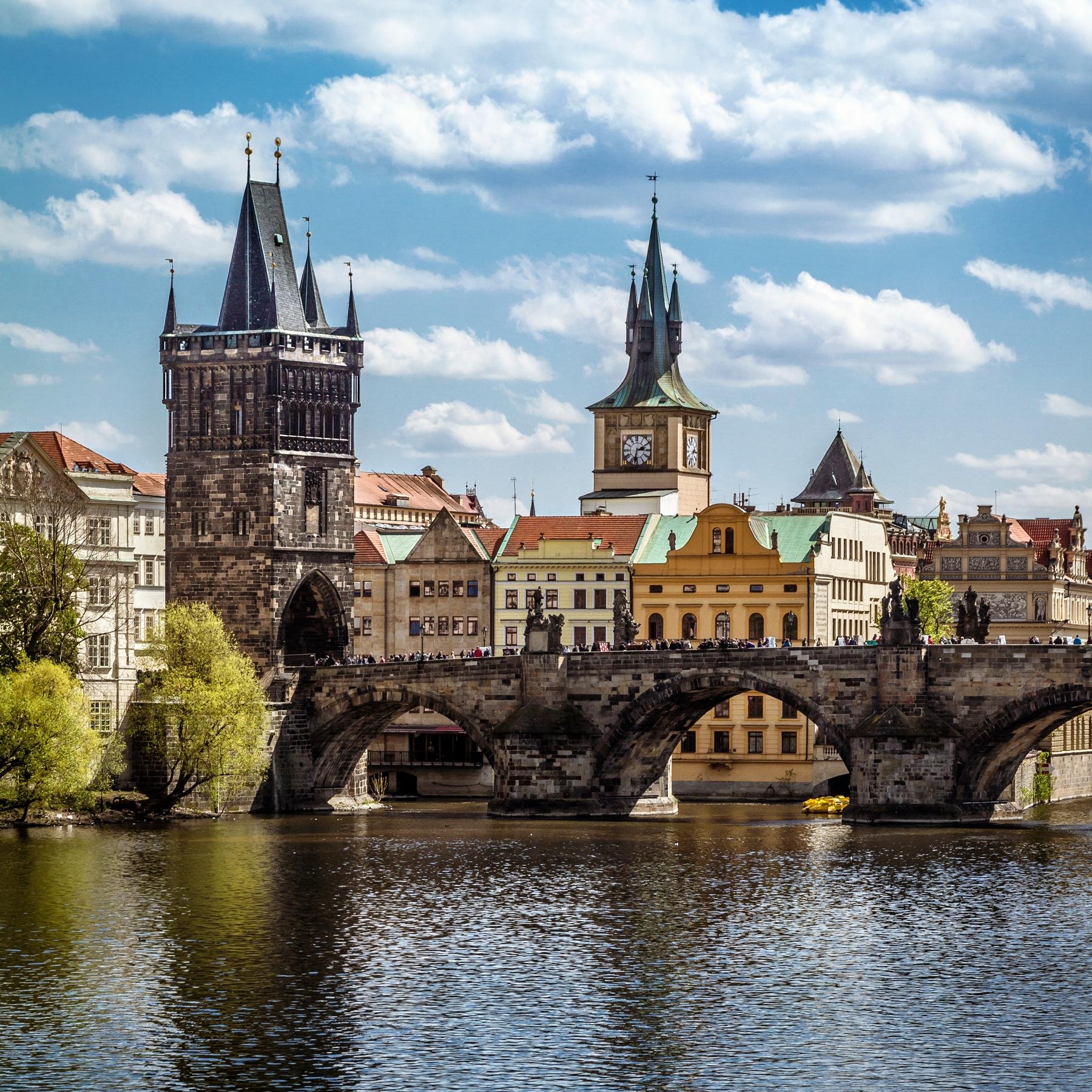 Vacaciones baratas: 17 destinos económicos: Praga