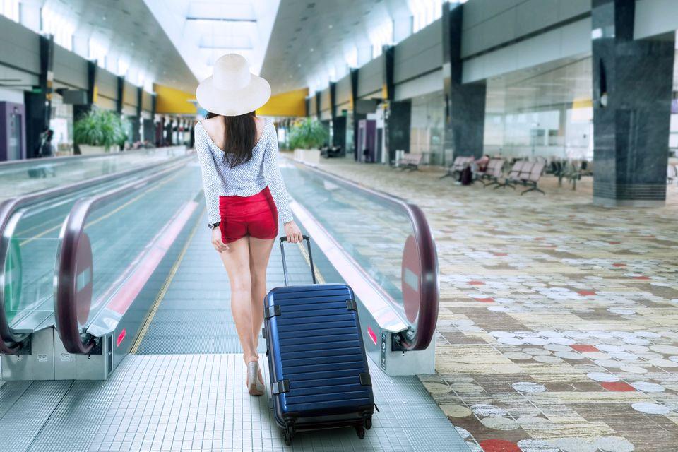 Επιτρεπόμενα όρια σε αποσκευές και χειραποσκευές στην Turkish Airlines