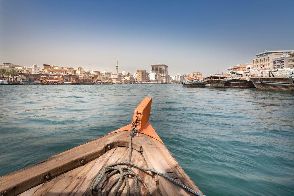 Niezapomniany wypad do Dubaju