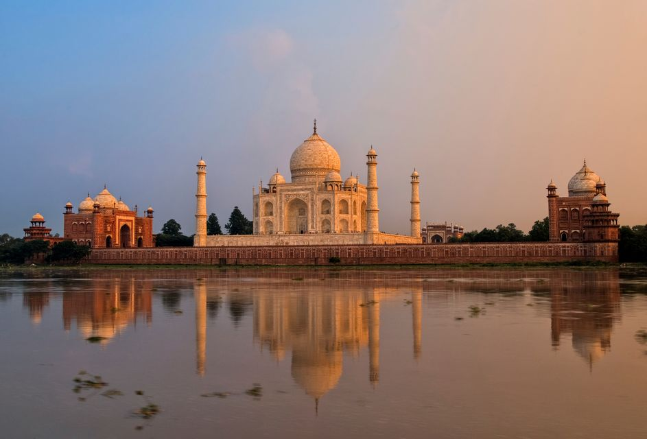 Dove non andare in estate: India