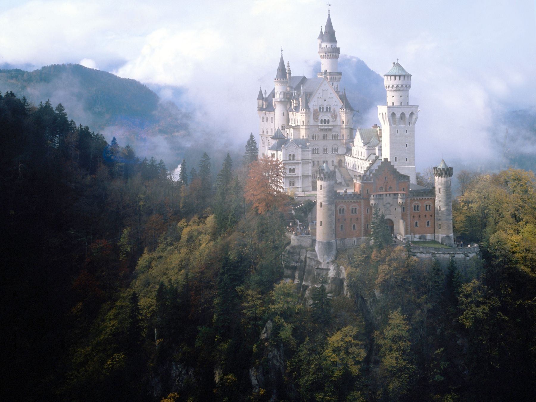 Die schönsten Orte Deutschlands Der ultimative Guide   Skyscanner