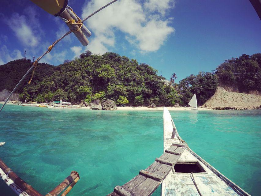 Die schönsten Inseln der Philippinen: Boracay, West-Visayas